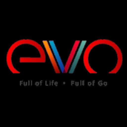 evo mall logo