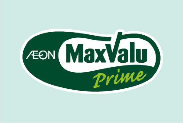 AEON Maxvalu Prime