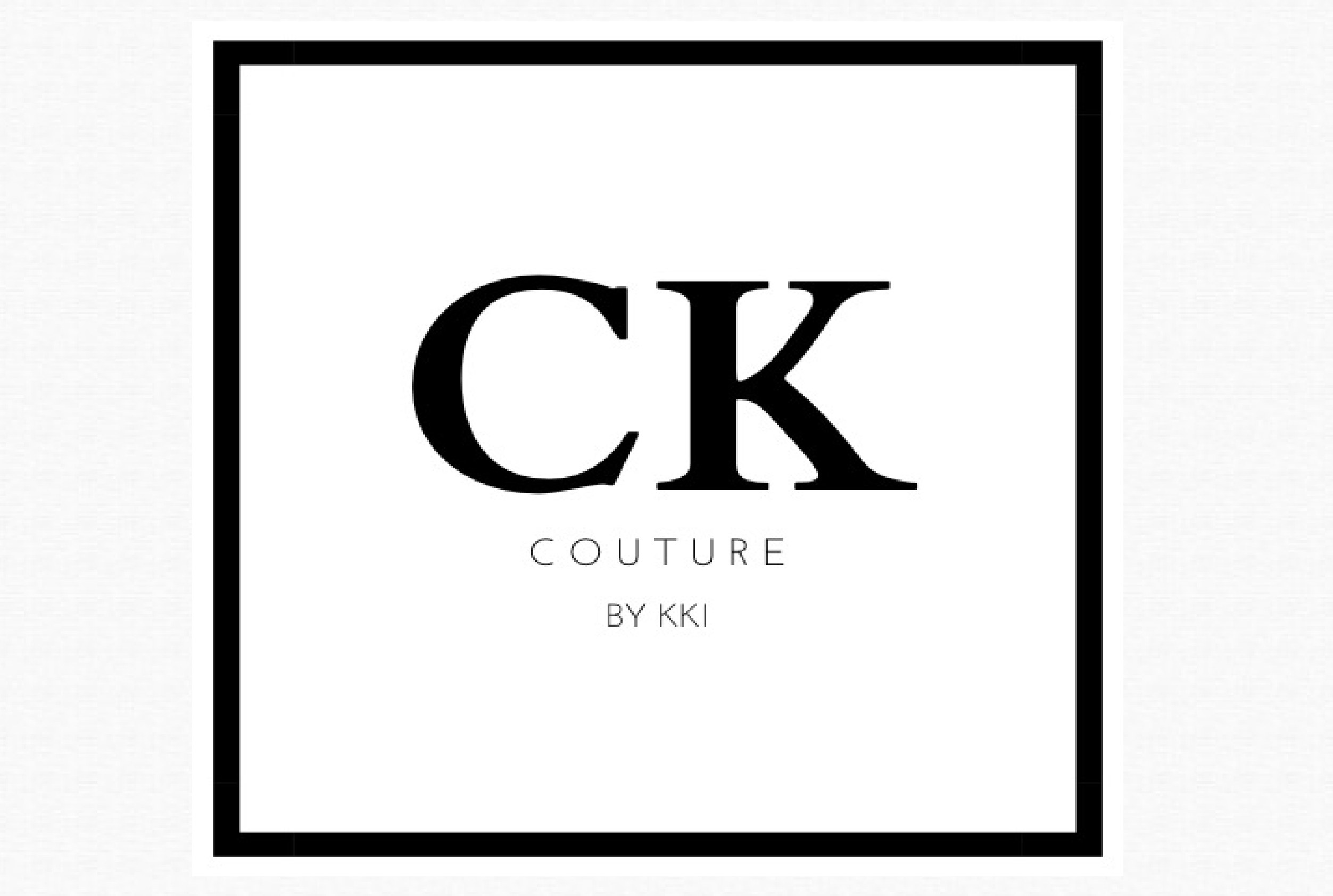 CK COUTURE